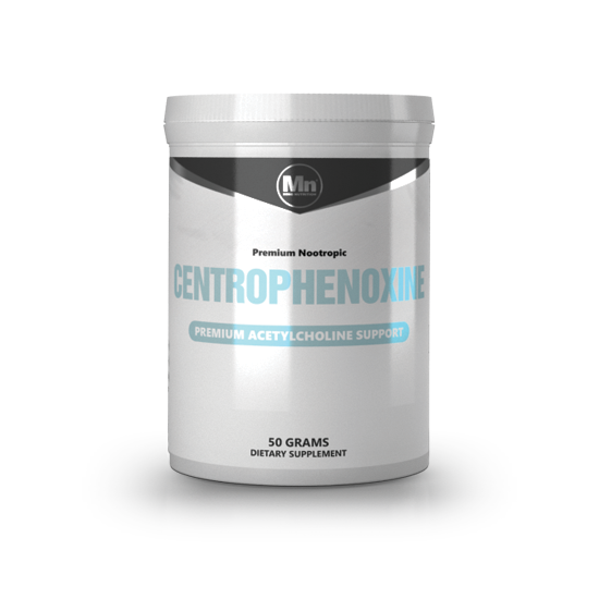 Centrophenoxine Powder